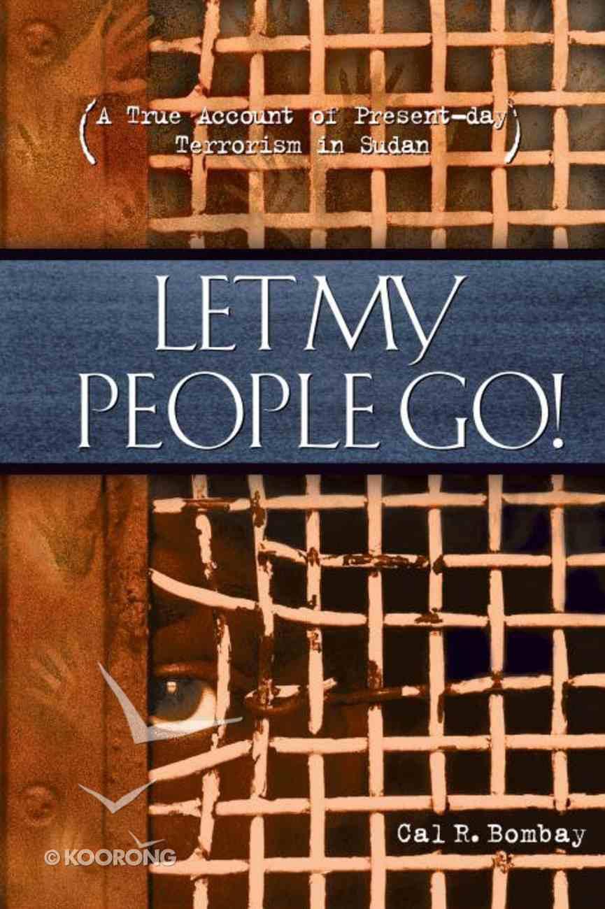 Let My People Go eBook