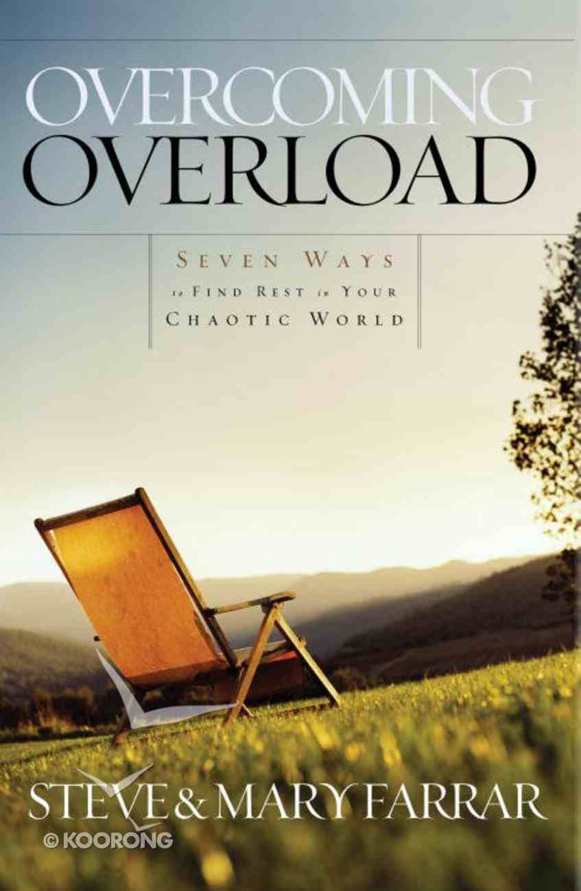 Overcoming Overload eBook