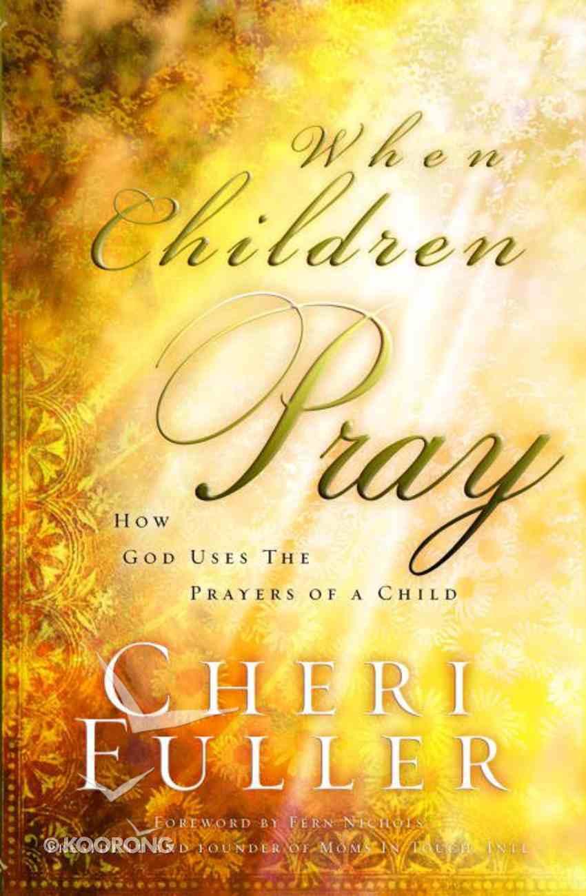 When Children Pray eBook