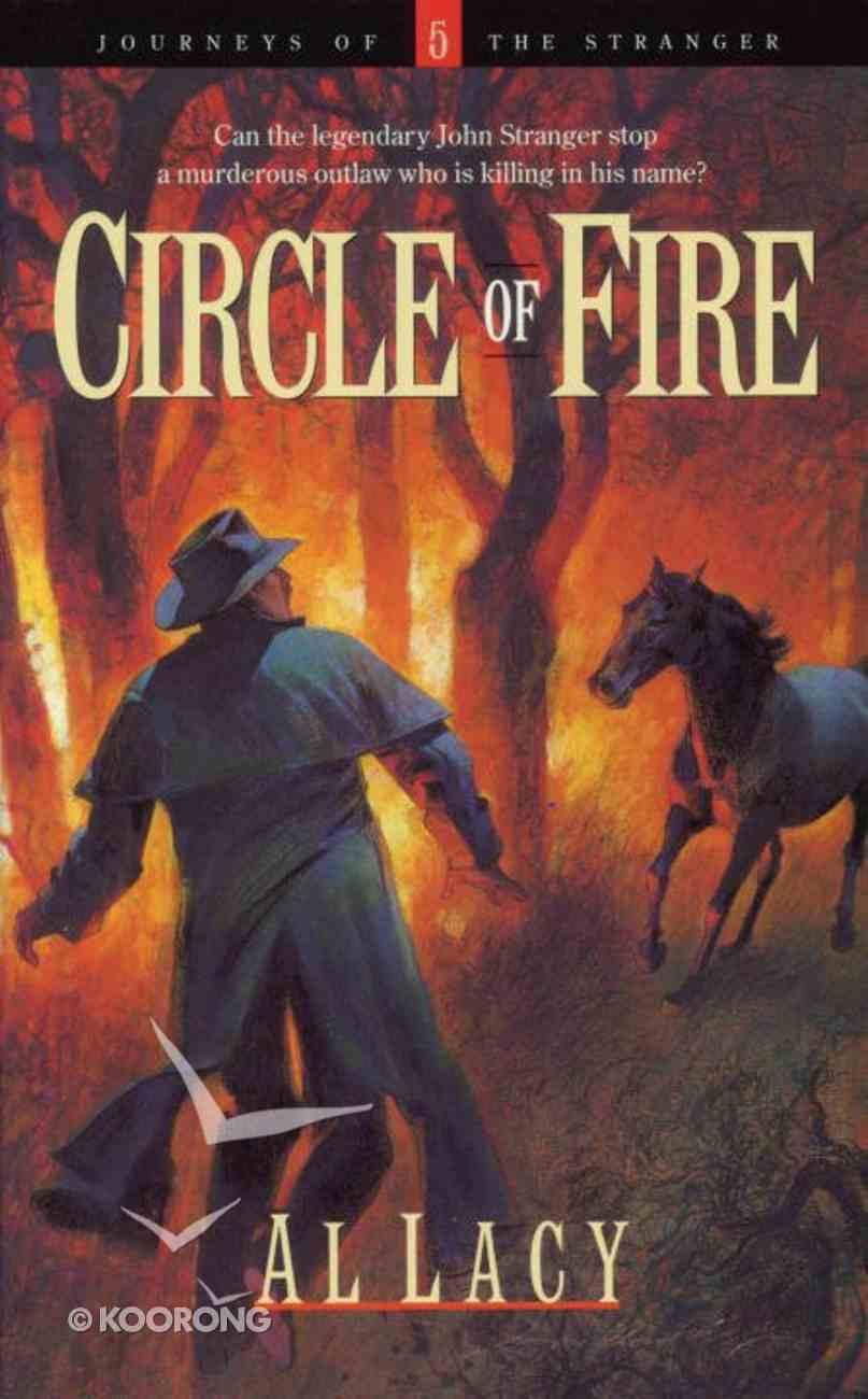 Circle of Fire eBook