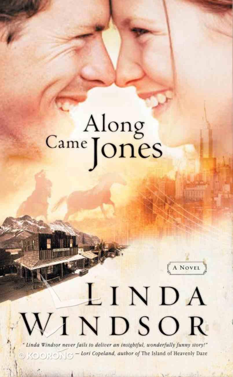 Along Came Jones eBook