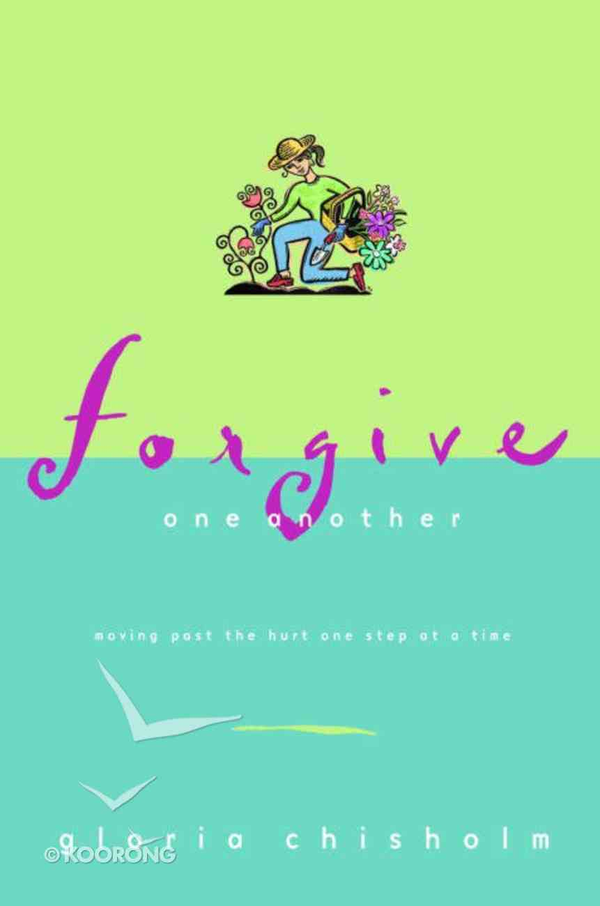 Forgive One Another eBook
