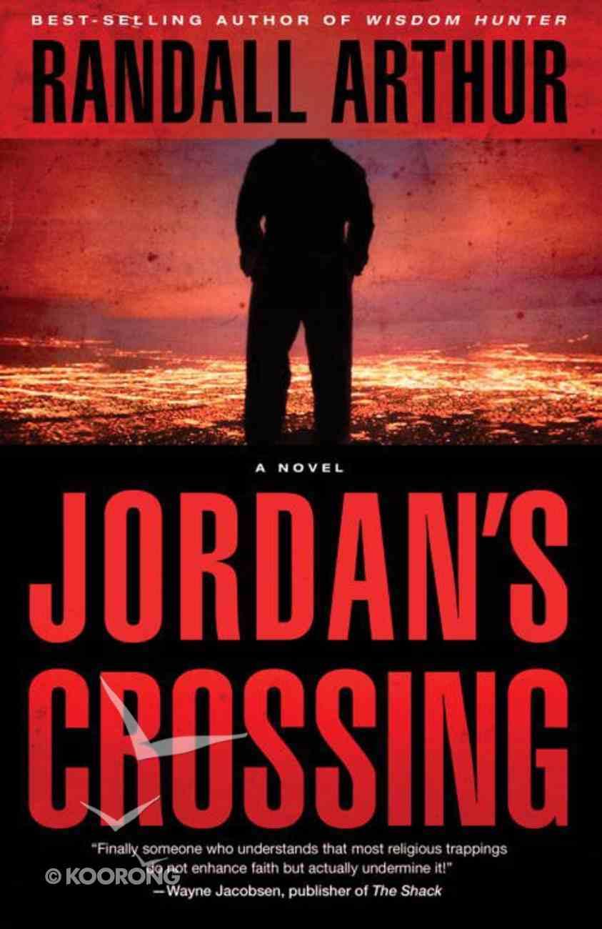 Jordan's Crossing eBook