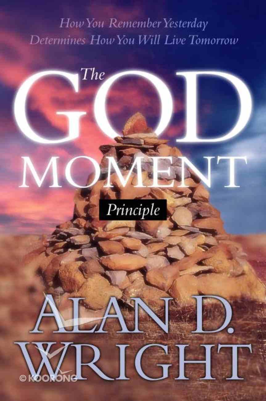 God Moments eBook