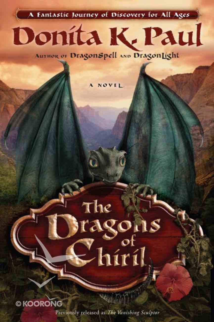 The Dragons of Chiril eBook