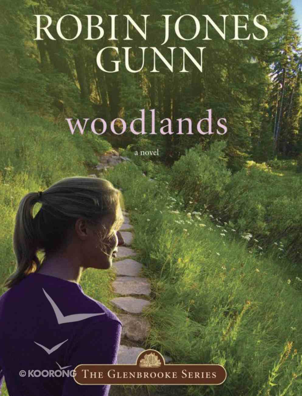 Woodlands (#07 in Glenbrooke Series) eBook