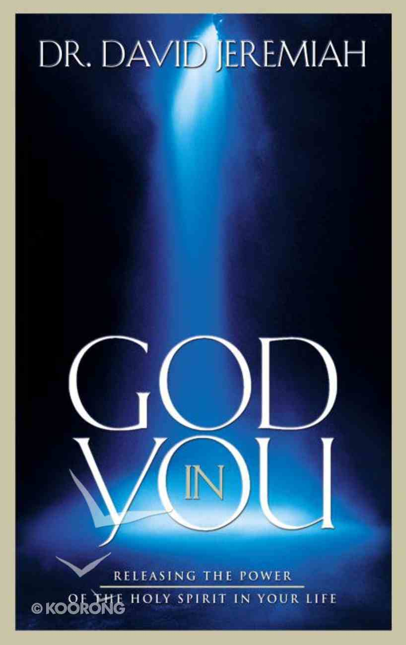 God in You eBook