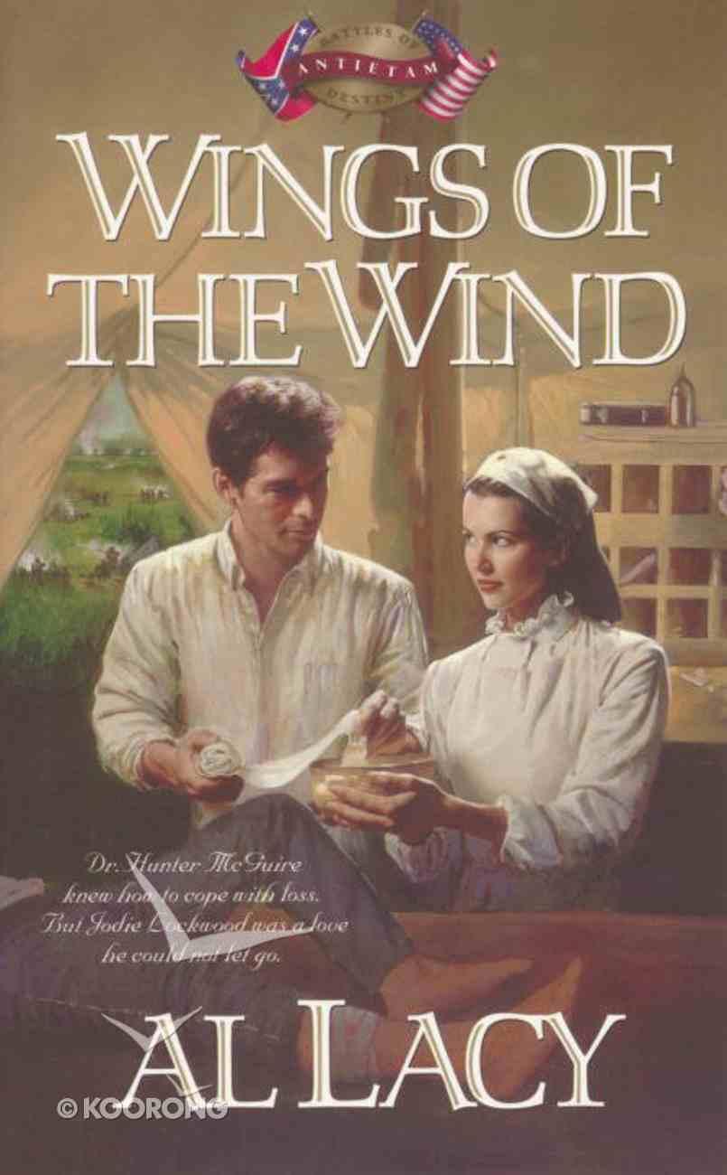 Wings of the Wind (#07 in Battles Of Destiny Series) eBook