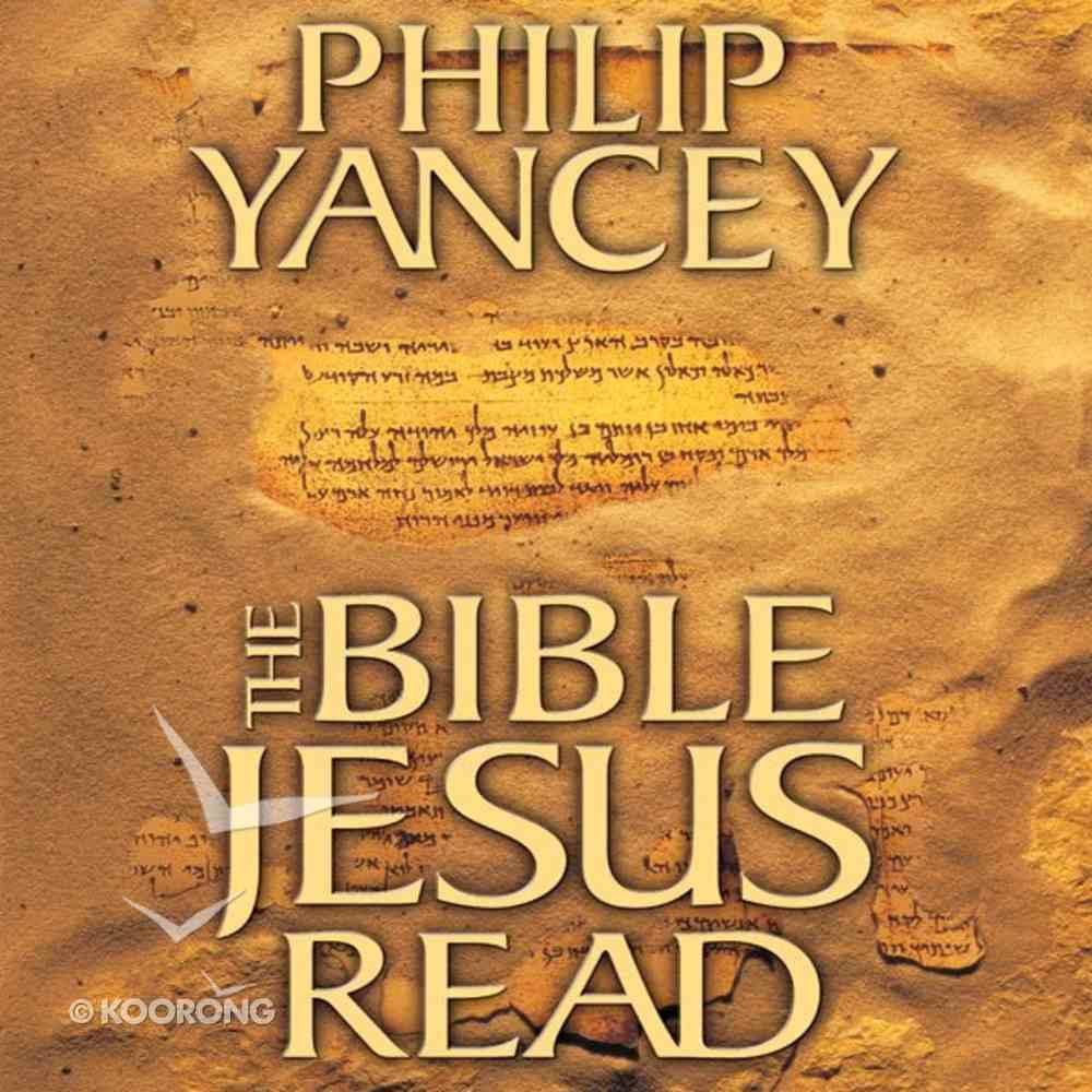 The Bible Jesus Read eAudio Book