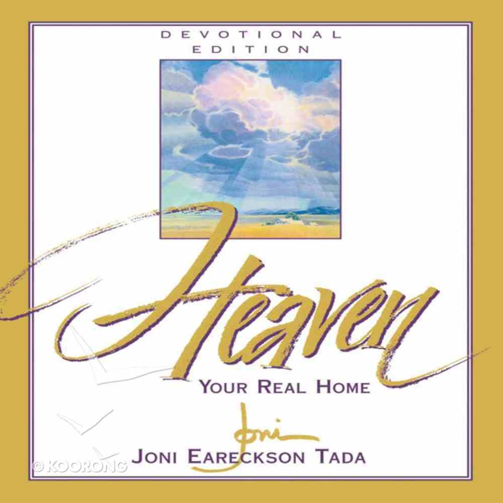 Heaven eAudio Book