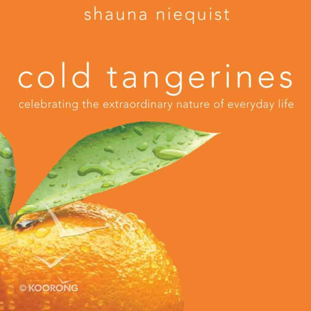Cold Tangerines eAudio Book