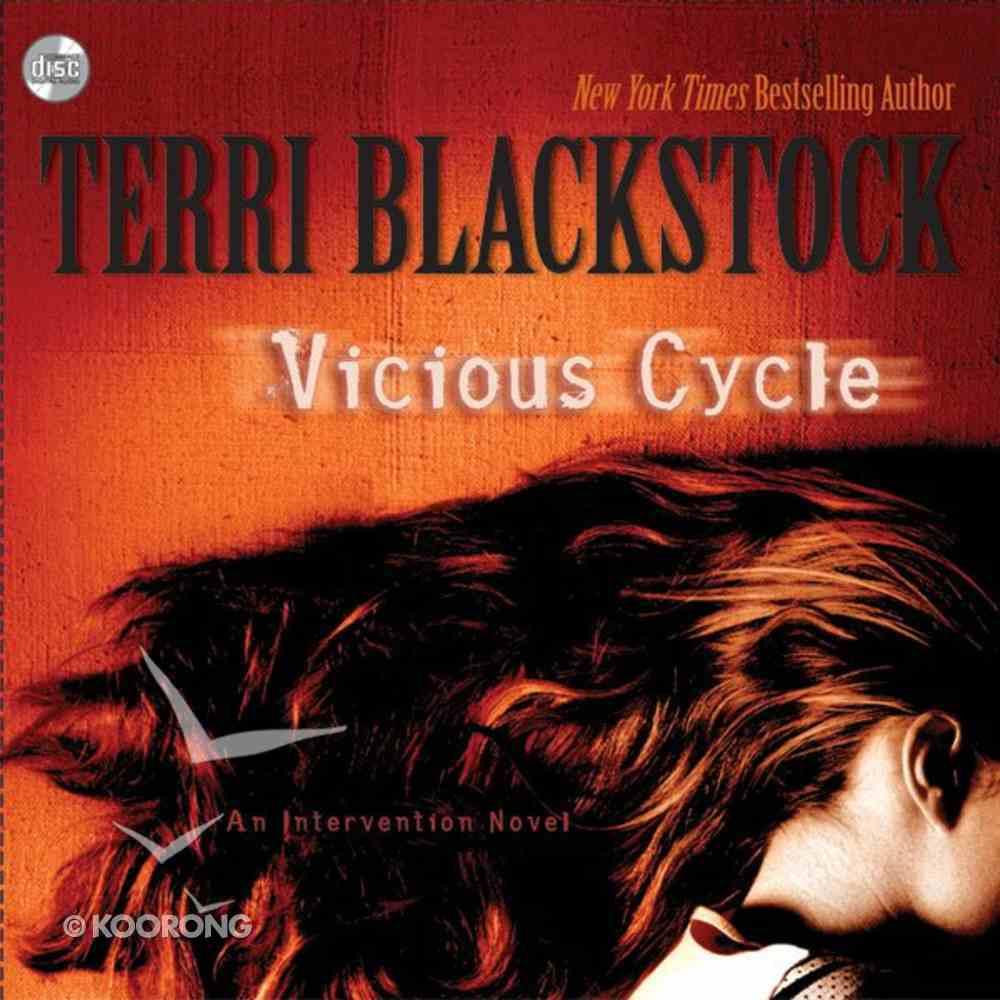 Vicious Cycle (Intervention Novel Series) eAudio Book