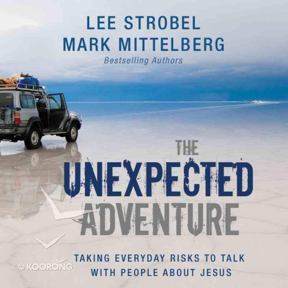 The Unexpected Adventure eAudio Book