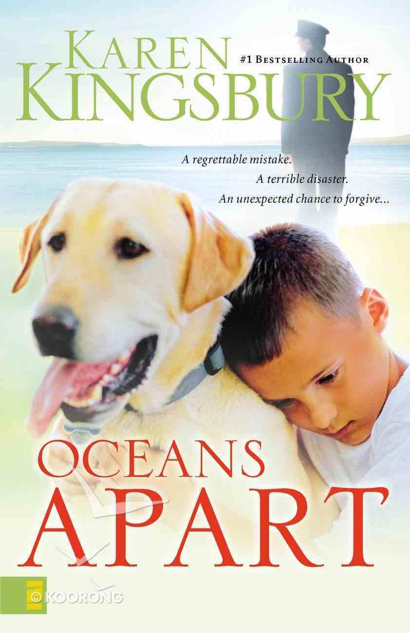 Oceans Apart eBook