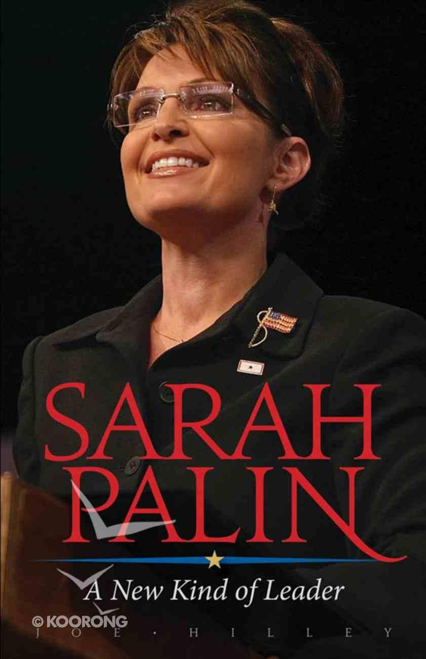 Sarah Palin eBook