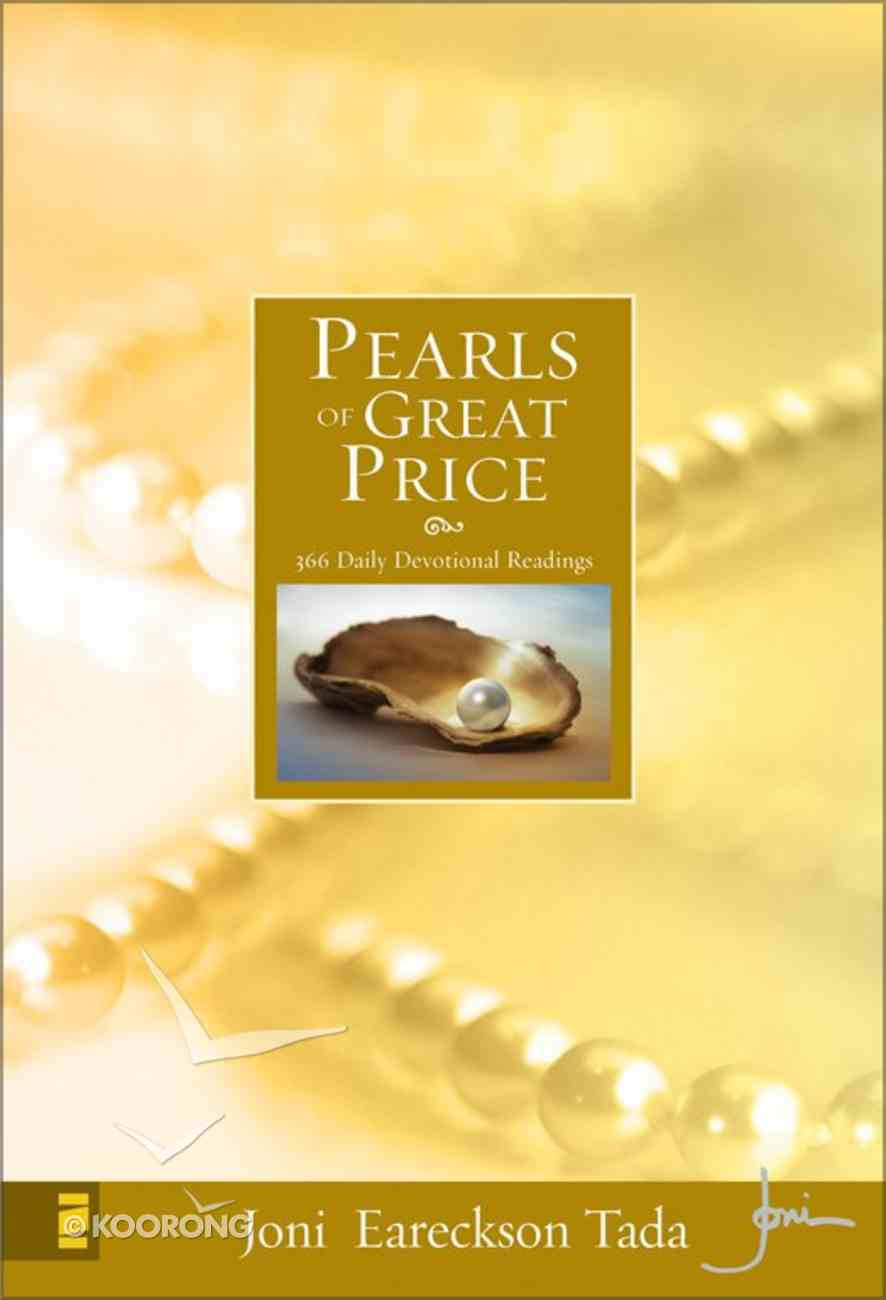 Pearls of Great Price eBook