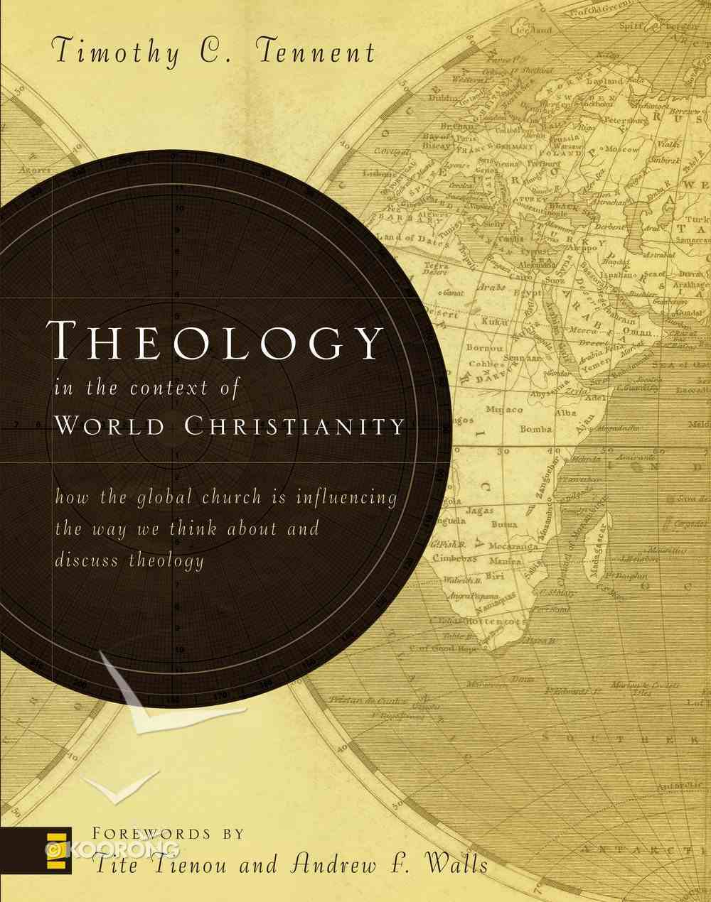Theology in the Context of World Christianity eBook