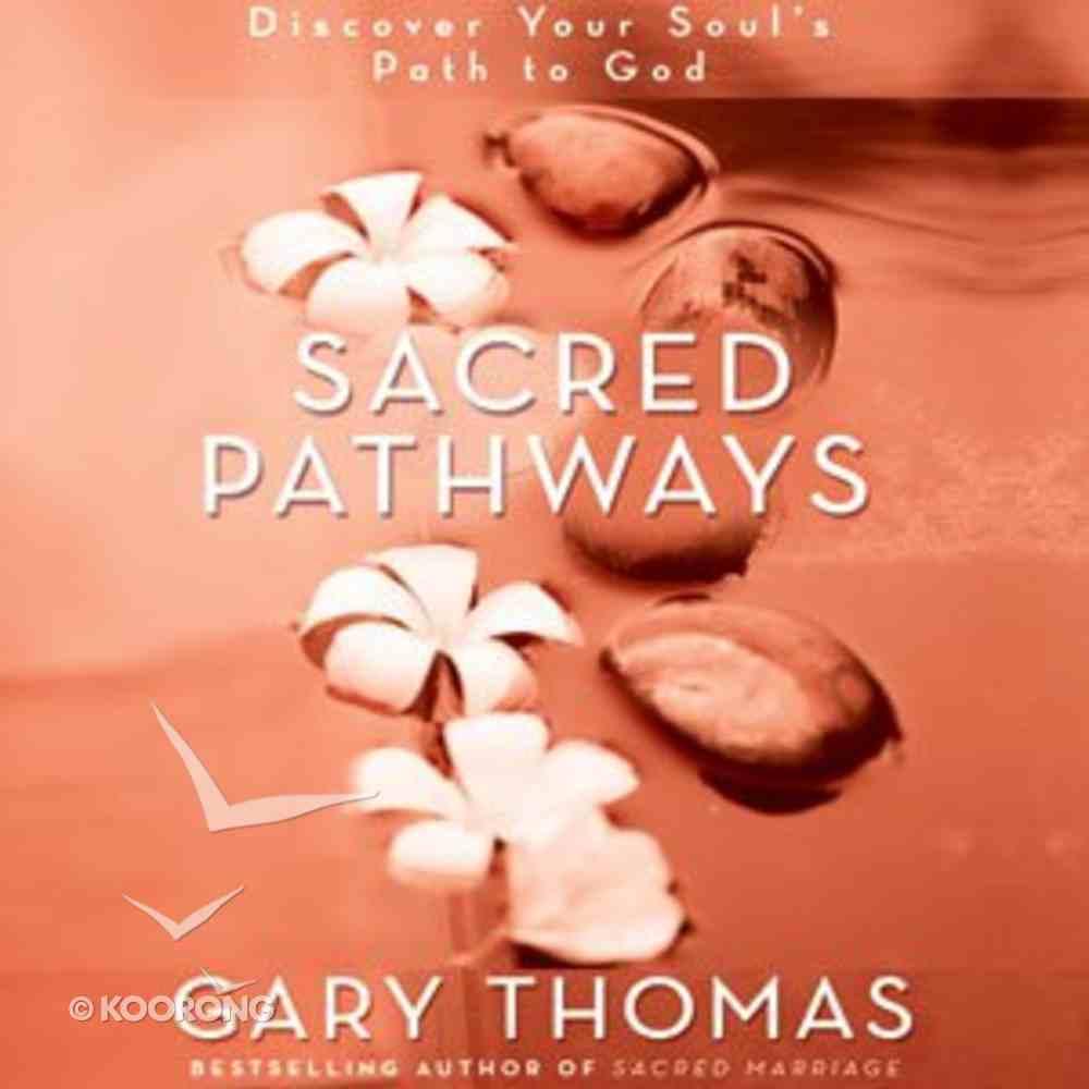 Sacred Pathways eAudio Book