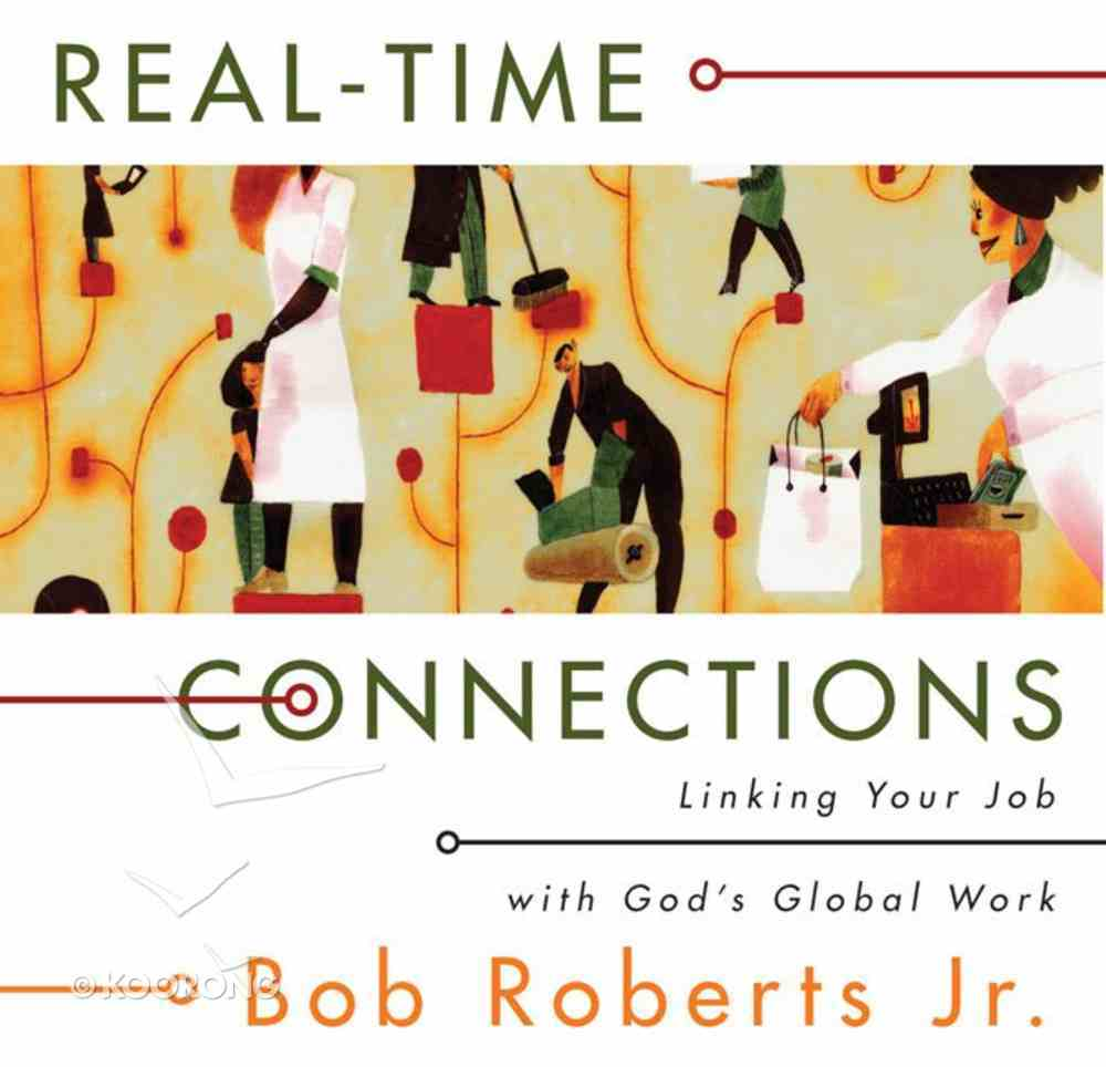 Real-Time Connections eBook