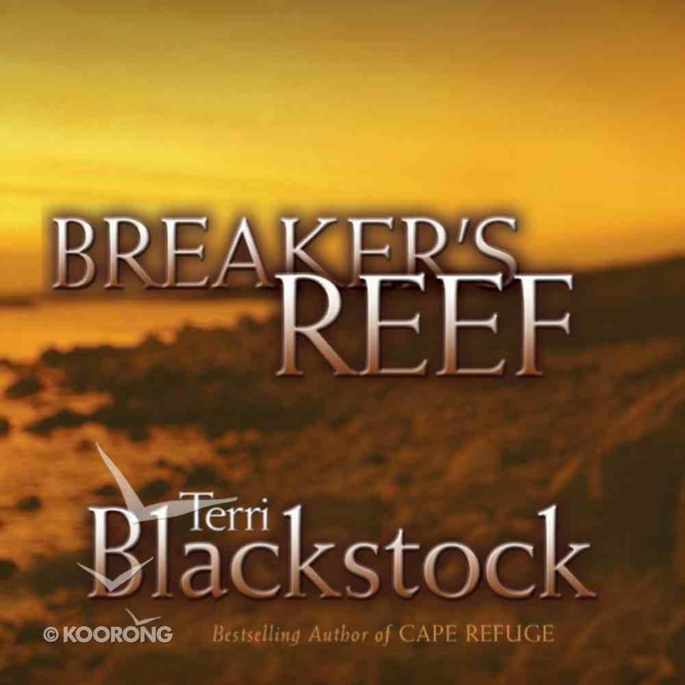 Breaker's Reef eAudio Book