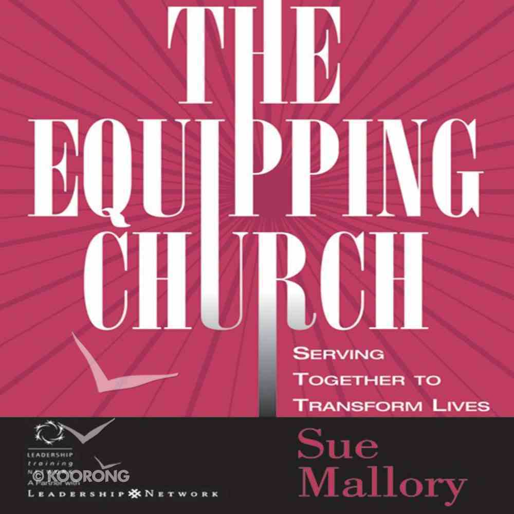 The Equipping Church eAudio Book
