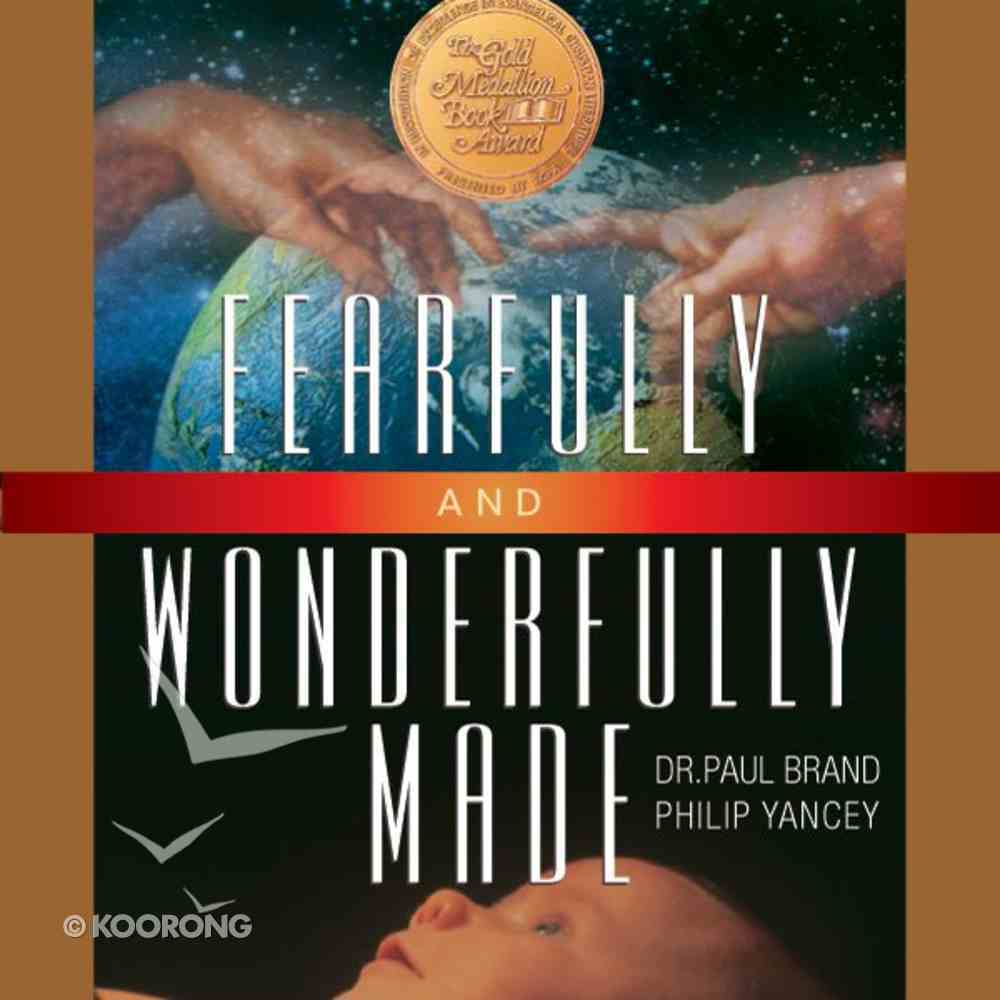 Fearfully and Wonderfully Made eAudio Book