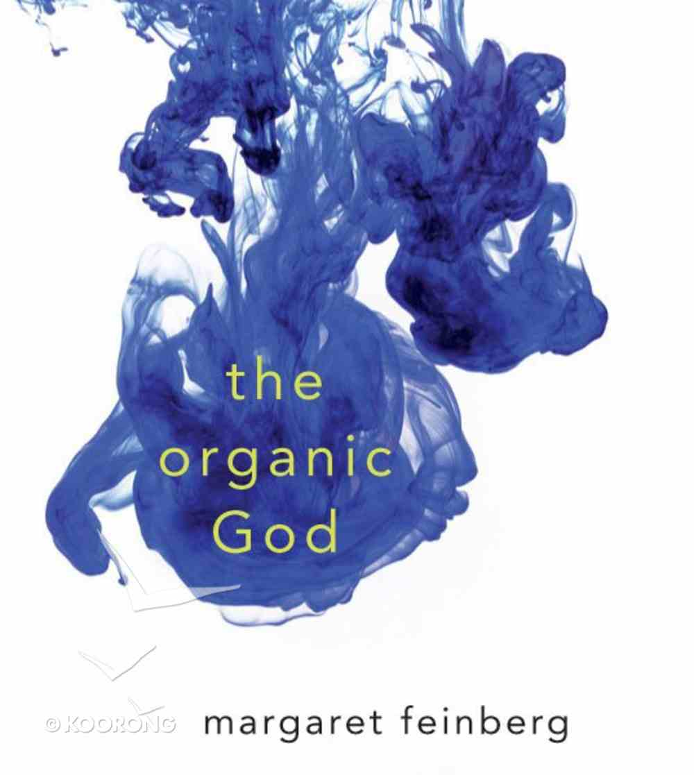 The Organic God eAudio Book