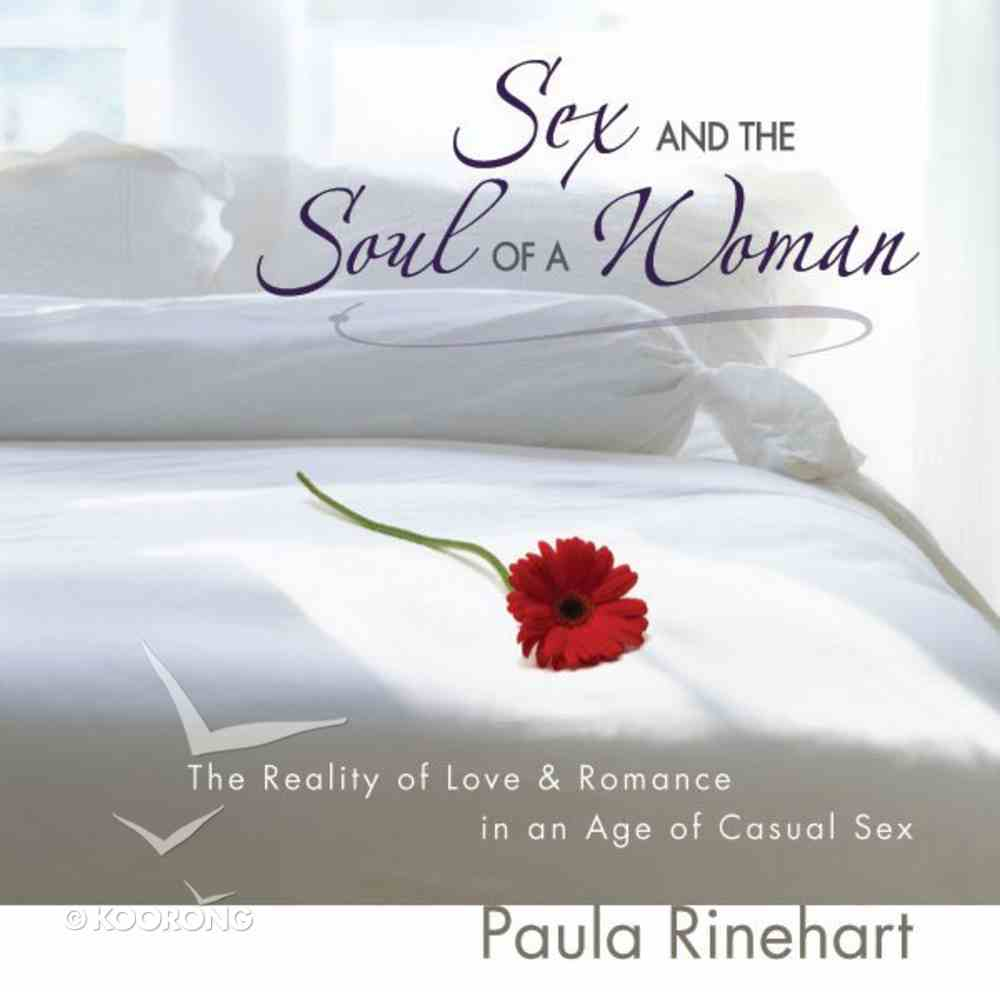Sex and the Soul of a Woman eAudio Book