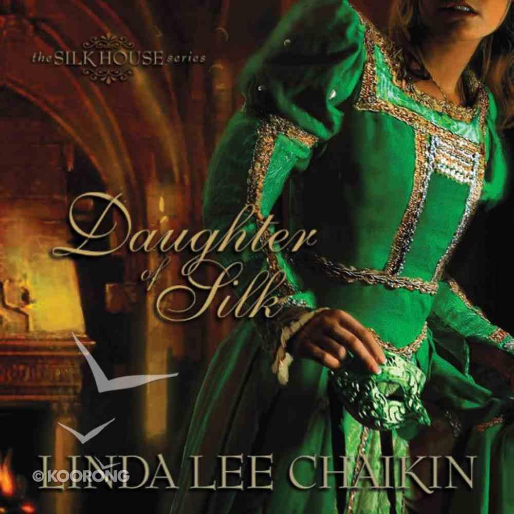 Daughter of Silk eAudio Book