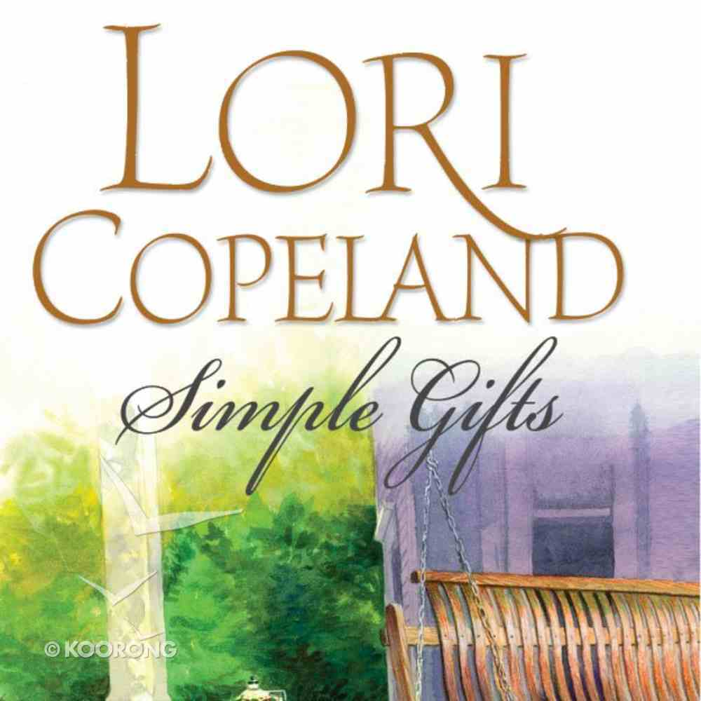 Simple Gifts eAudio Book