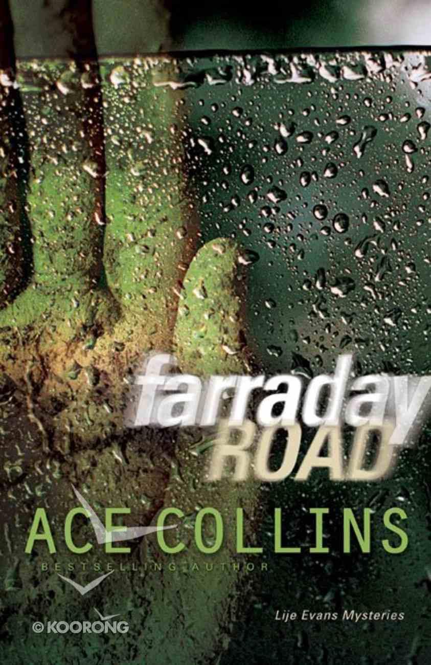 Farraday Road eBook