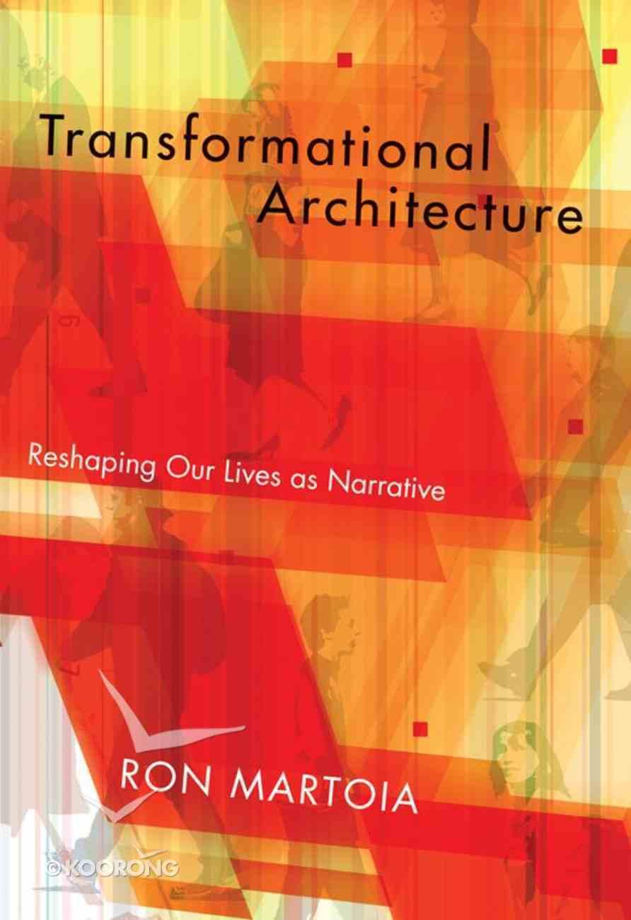 Transformational Architecture eBook