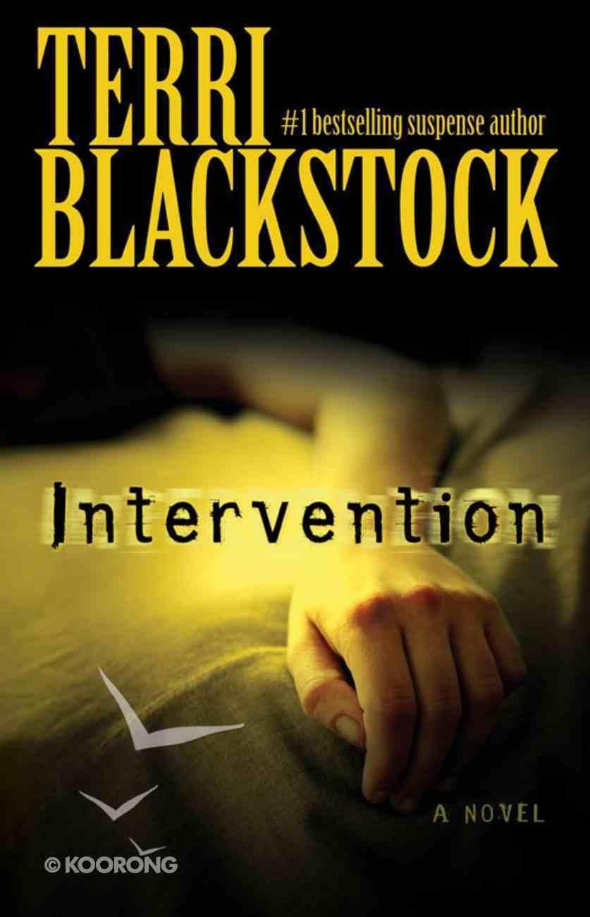 Intervention (#01 in Intervention Novel Series) eBook