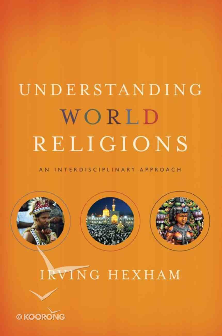 Understanding World Religions eBook