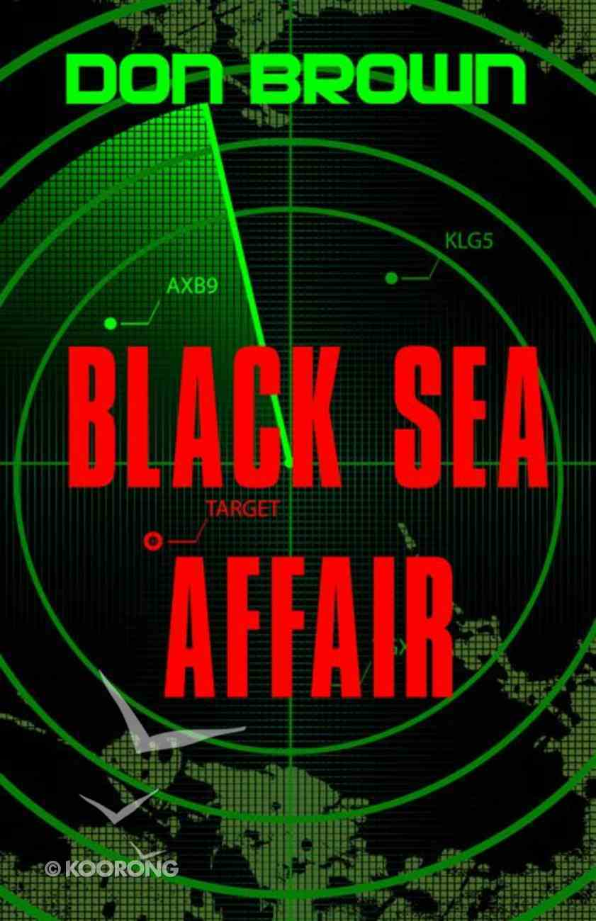 Black Sea Affair eBook