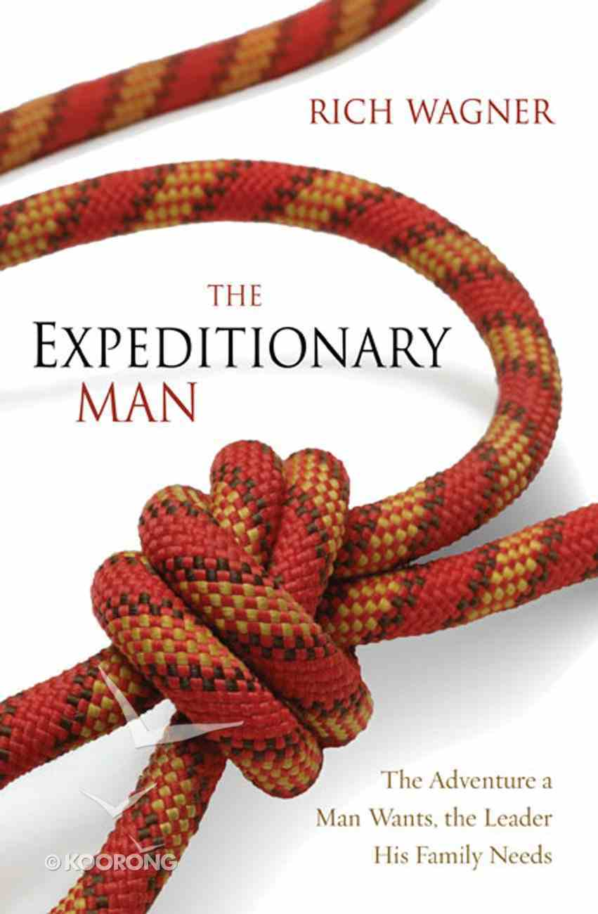 The Expeditionary Man eBook