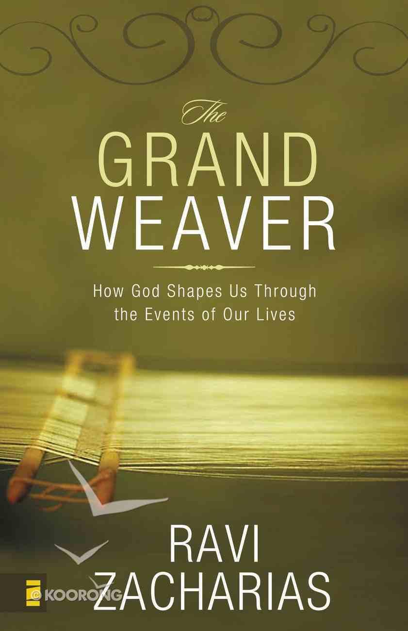 The Grand Weaver eBook