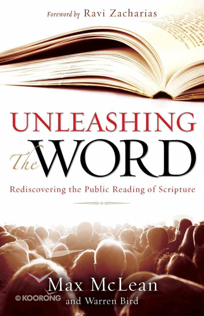 Unleashing the Word eBook