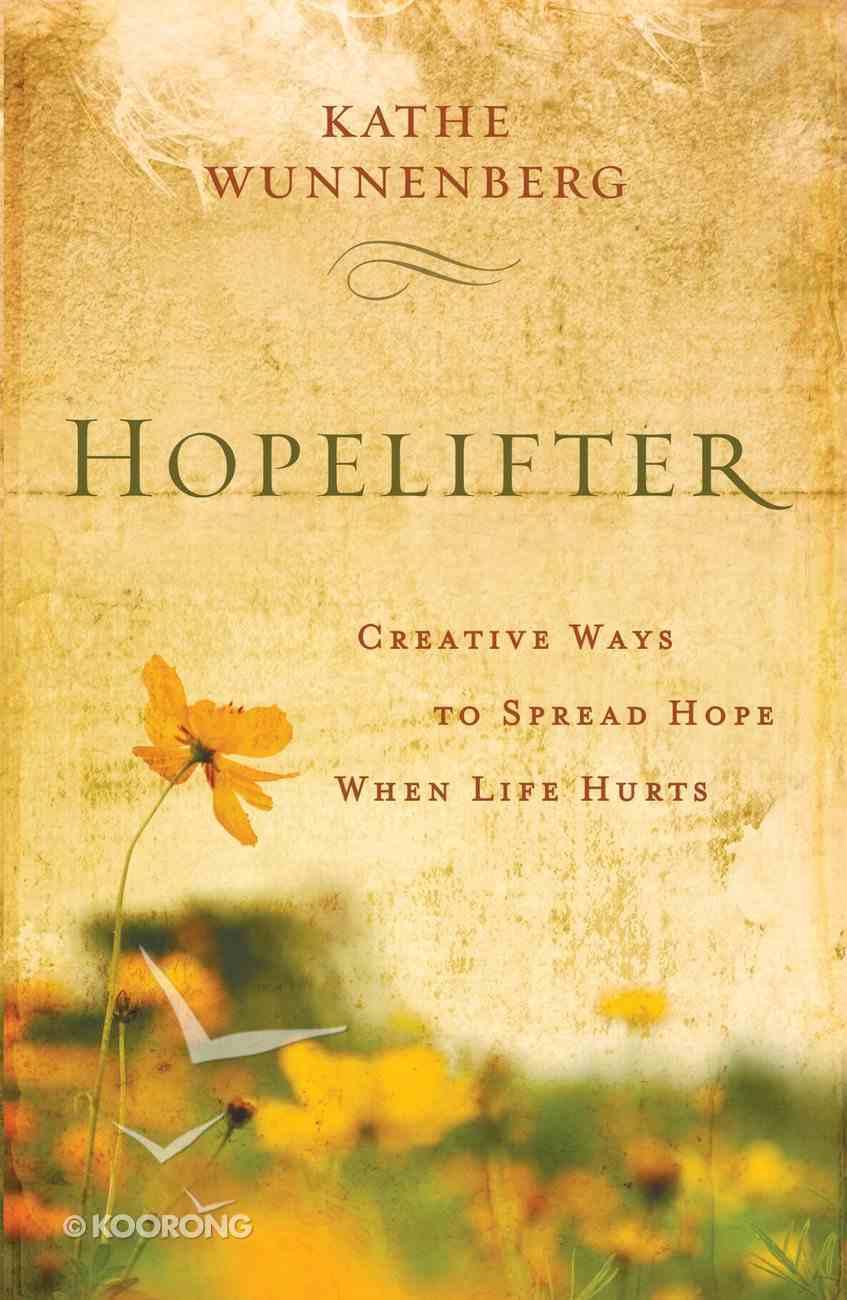 Hopelifter eBook