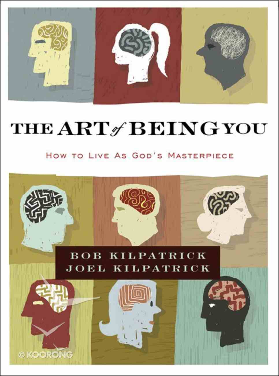 The Art of Being You eBook