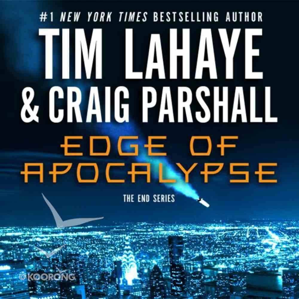 Edge of Apocalypse (End Series) eAudio Book