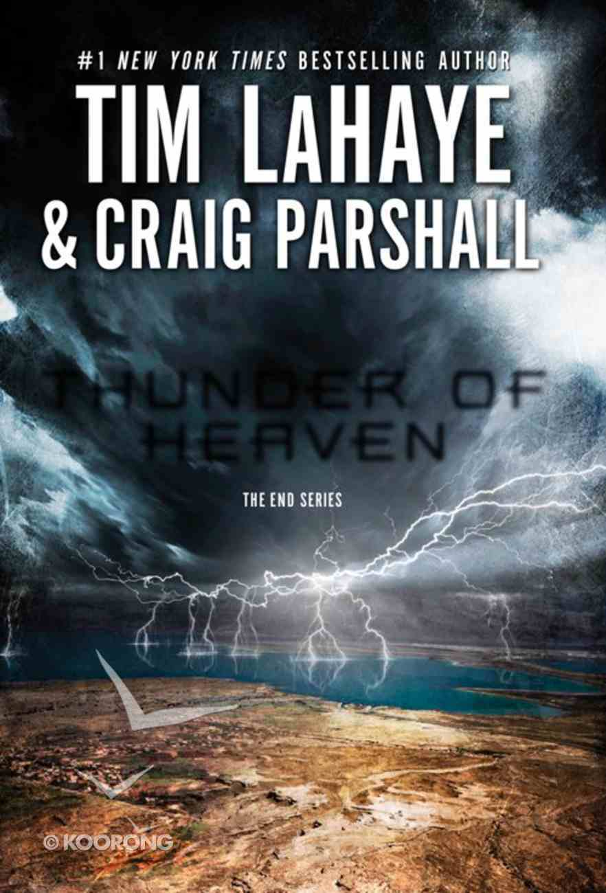 Thunder of Heaven (#02 in End Series) eBook