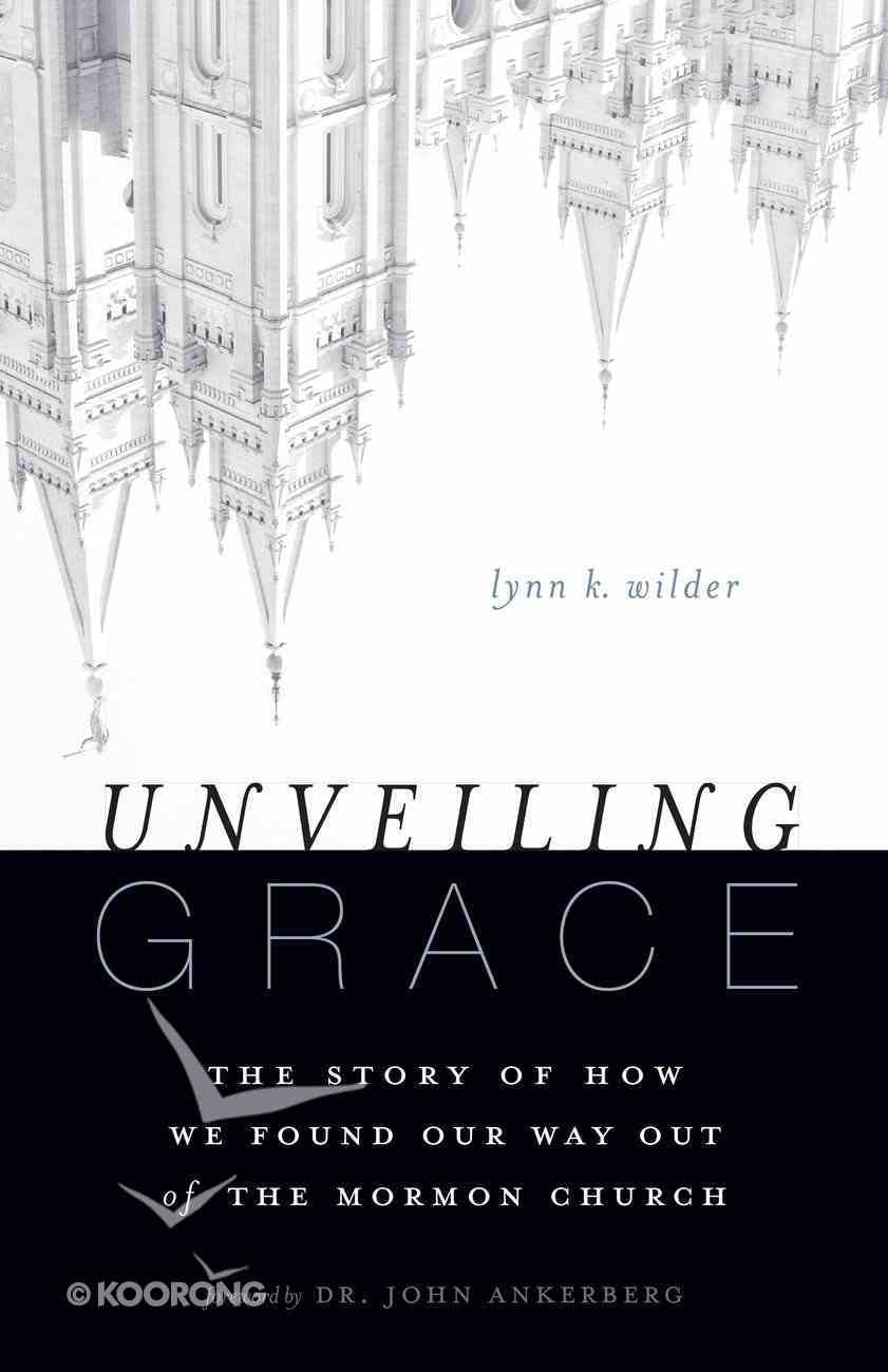 Unveiling Grace eBook