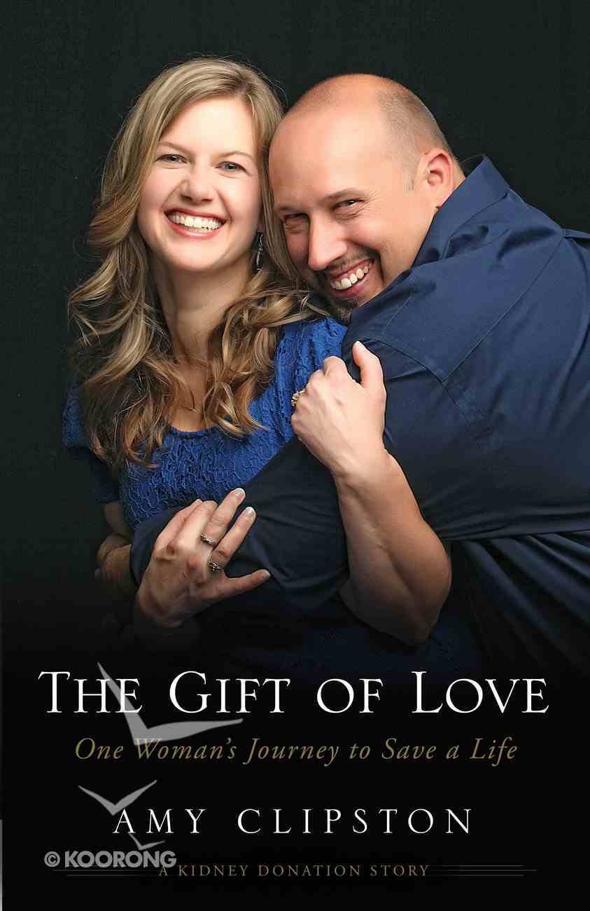 The Gift of Love eBook