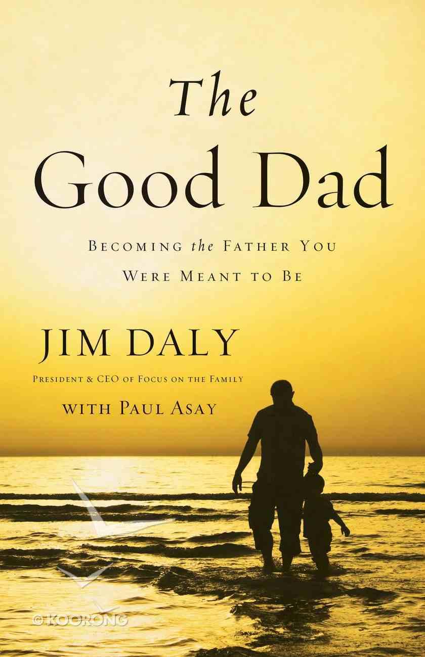 The Good Dad eBook