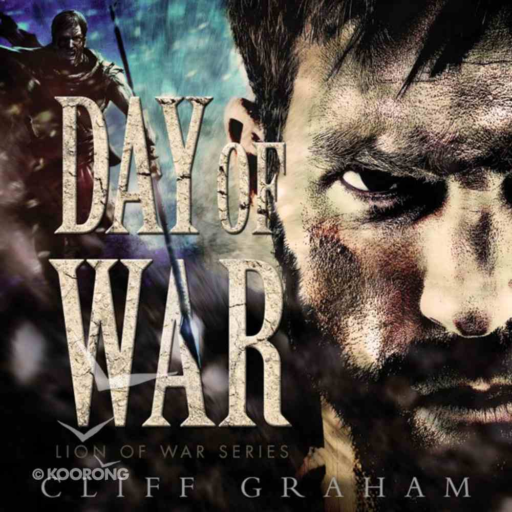 Day of War (Lion Of The War Series) eAudio Book