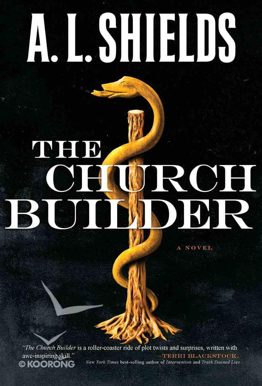 The Church Builder (#01 in The Church Builder Series) eBook