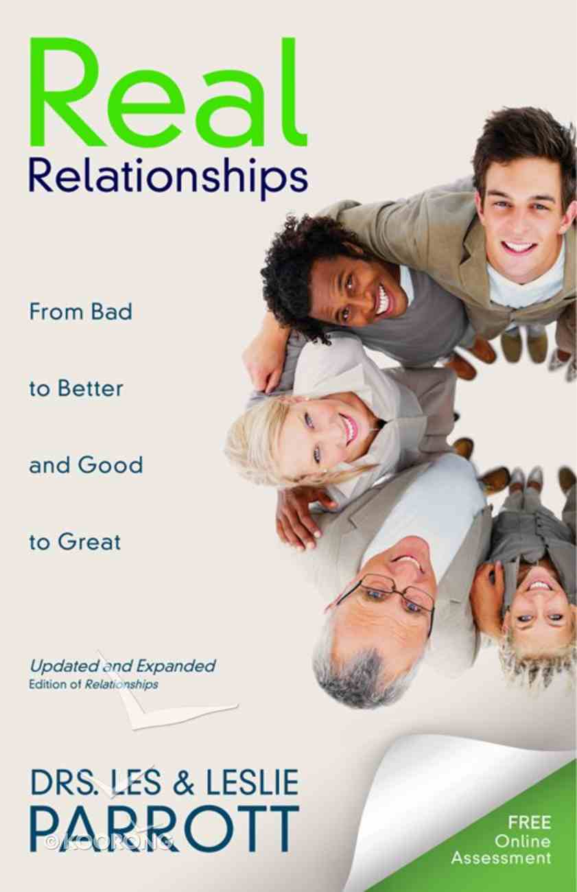 Real Relationships eBook