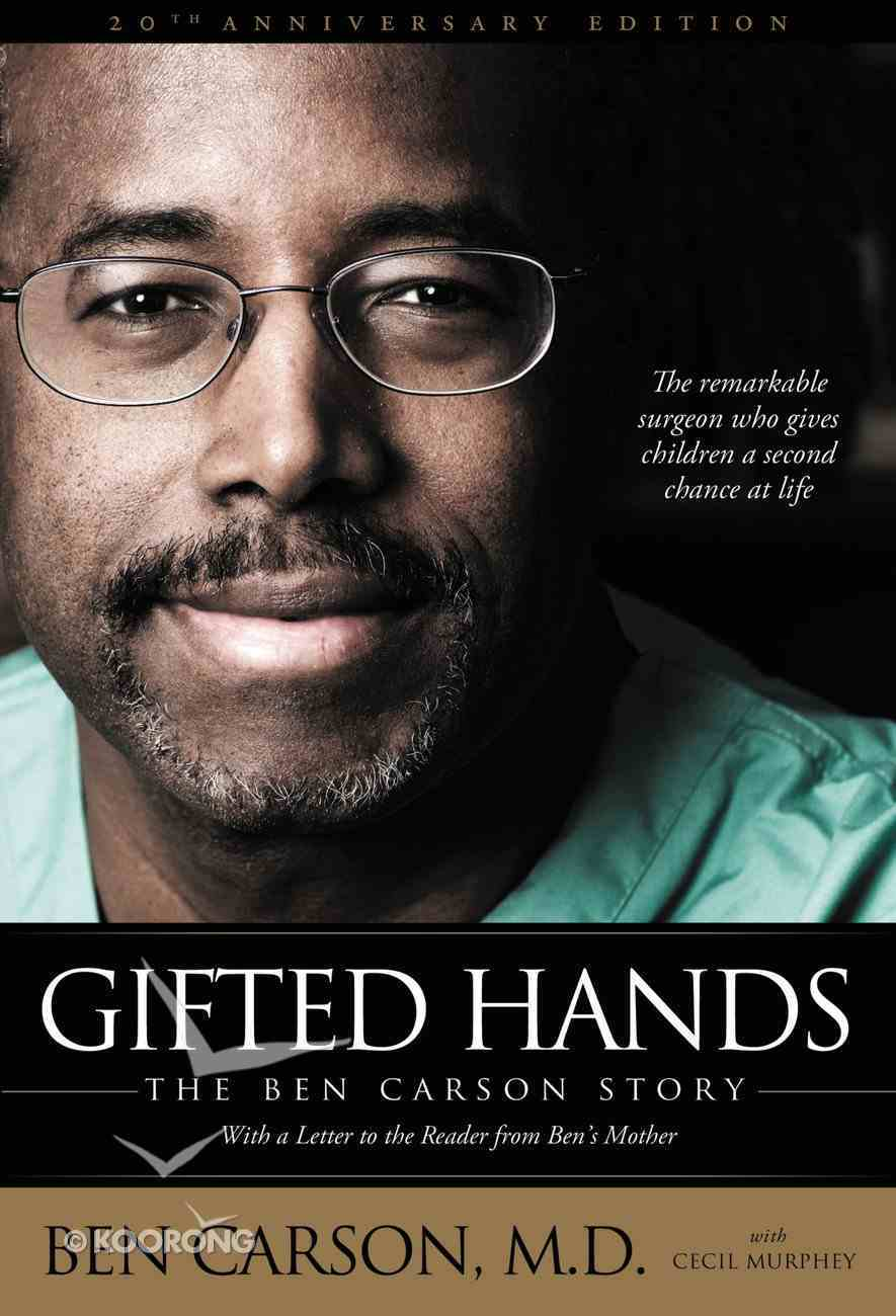 Gifted Hands 20Th Anniversary Edition eBook