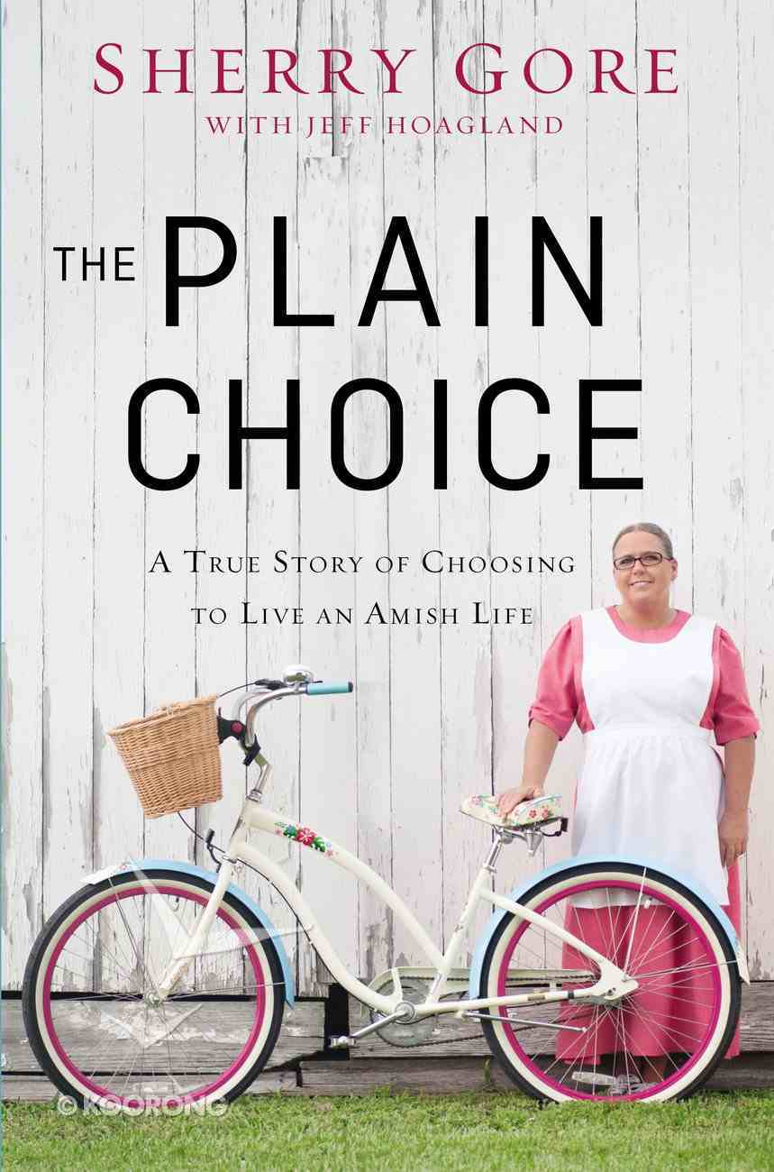 The Plain Choice eBook